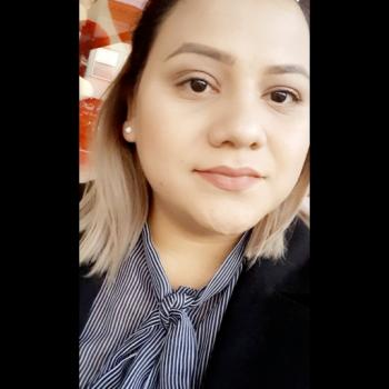 Babysitter San Leandro: Arely