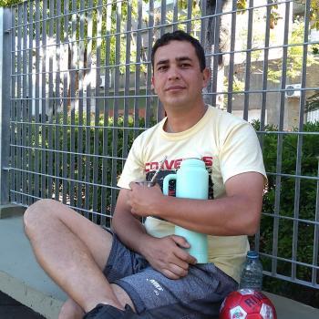 Babysitting job in Buenos Aires: babysitting job Cristian