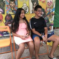 Ouder Rotterdam: oppasadres Nur