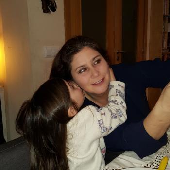 Babysitter Viseu: Carla