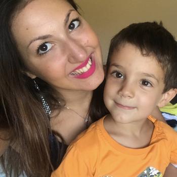 Babysitter Bologna: Alessia