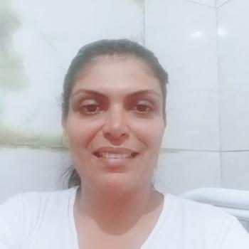 Emprego de babá Rio de Janeiro: emprego de babá Renata