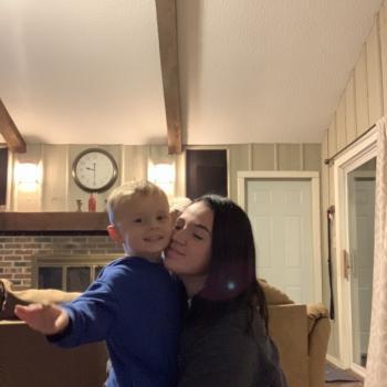 Babysitter in Racine: Samantha