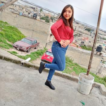 Babysitter in Ciudad Nicolás Romero: Yaaz