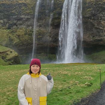 Babysitter in Norrköping: Siripha