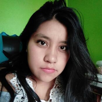 Babysitter Mexico City: Mariel