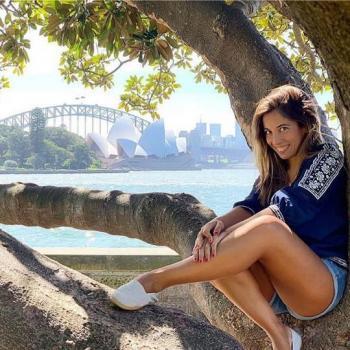 Babysitter Lisboa: Joana