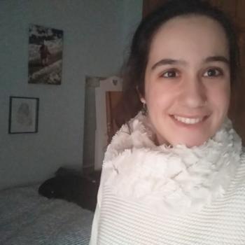 Canguro Murcia: Marta