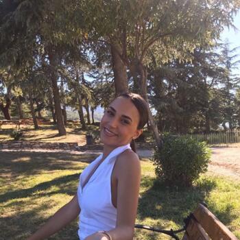 Baby-sitter Argelès-sur-Mer: Julia