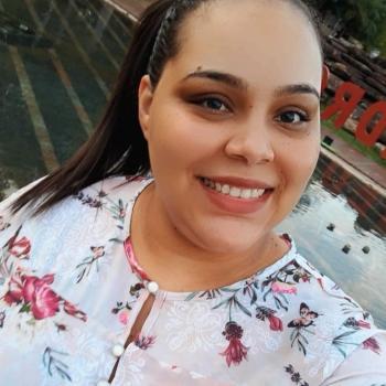 Emprego de babá em Piracicaba: emprego de babá Bruna