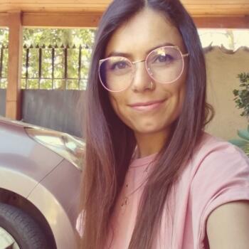 Babysitter Los Andes: Karol
