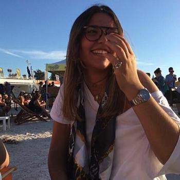 Baby-sitter Marseille: Alexia