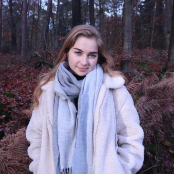 Babysitter Breda: Eva