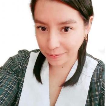 Niñera San Joaquín: Susana