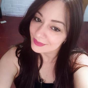 Niñera Maipú: Lina