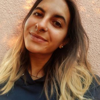 Babysitter in Bahía Blanca: Camila