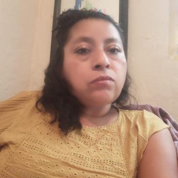 Babysitter Mexico City: Matilde