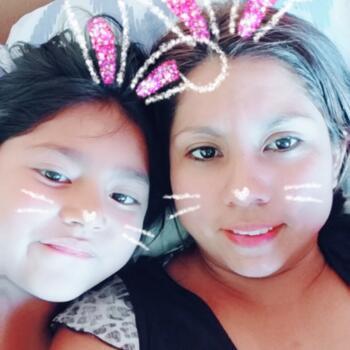 Babysitter in La Esperanza (La Libertad): Janeth