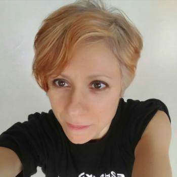 Babysitter Ferrara: Ruth