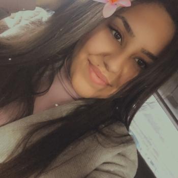 Niñera Vitoria: Louisa