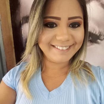 Babá Ananindeua: Edimara mescouto de souza