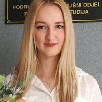 Barnvakt Upplands Väsby: Nikolina