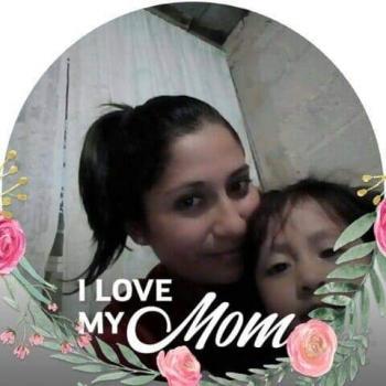 Niñera en Puebla de Zaragoza: Verónica