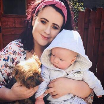Babysitter in Athy: Alanna