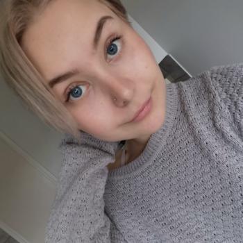 Lastenhoitajat kohteessa Lappeenranta: Milla