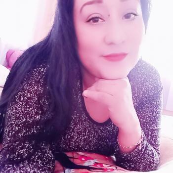 Niñera Los Reyes La Paz: Loretany