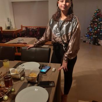 Baby-sitter in Courtrai: Hiba