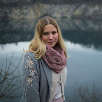 Lastenhoitaja Tampere: Agnieszka