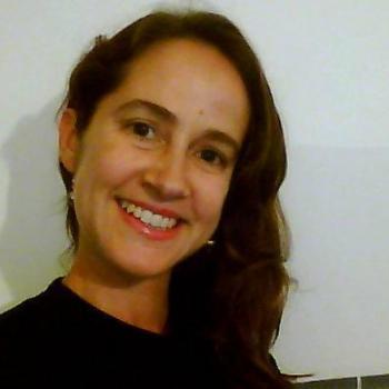 Babysitter Barreiro: Daniela de