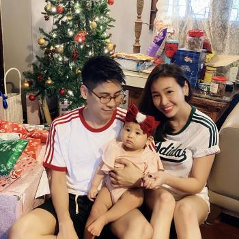 Babysitting job in Singapore: Cheryl