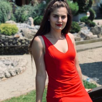 Babysitter Maribor: Anja