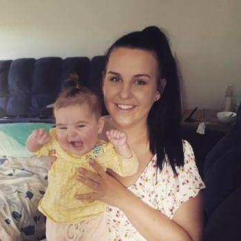 Babysitting job in Townsville: babysitting job Dominique