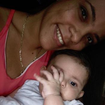 Babá em Campo Grande: Luana