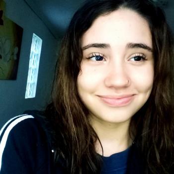 Niñera en Mar del Plata: Aldana