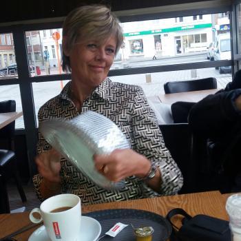 Babysitter Izegem: Fabienne