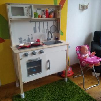 Childcare agency Etten-Leur: Kinderopvang via Steentje