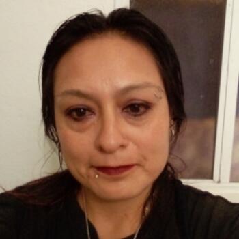 Niñera en Santa María Chimalhuacán: Rosa María Enríquez