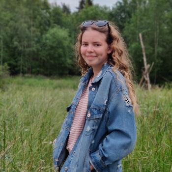 Barnvakt Ylöjärvi: Netta