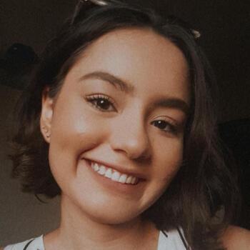 Babysitter in Campo Grande: Mirelly