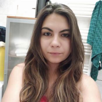 Babysitter Sesto San Giovanni: Vanessa