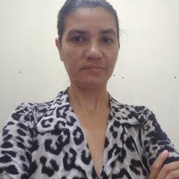 Babá em Porto Velho: Maria