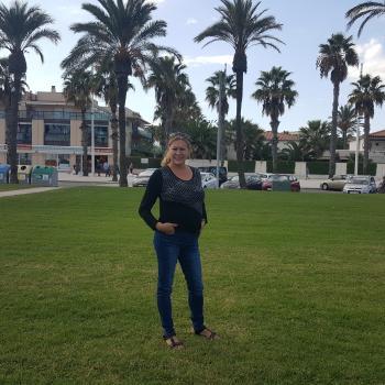 Nanny Tarragona: Piedad