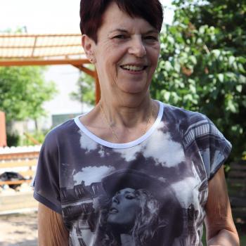 Babysitter Toruń: Marianna