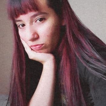Niñera La Pintana: Antonia