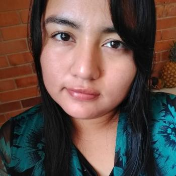Babysitter in Cuautla: Ammy Guadalupe