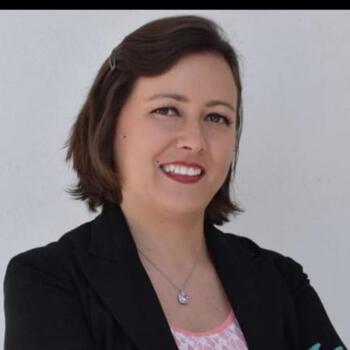 Niñera en Santiago de Querétaro: Jazmín
